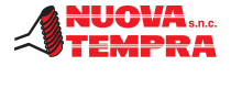 Induction Treatment - Nuova Tempra Snc